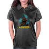 Save the galaxy Womens Polo