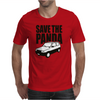 Save the Panda Mens T-Shirt