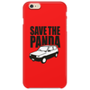 Save the Panda Phone Case