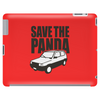 Save the Panda Tablet