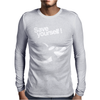 Save Yourself Mens Long Sleeve T-Shirt