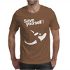 Save Yourself Mens T-Shirt