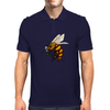 #savethebees Mens Polo