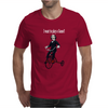 Saw Trike Play A Game Horror Bike Mens T-Shirt