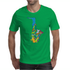 Sax Addict saxophone Mens T-Shirt