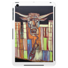 Sax Bull Tablet (vertical)