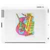 Sax In The City Tablet (horizontal)