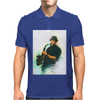 saxophonist Mens Polo