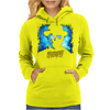 Say My Name - Heisenberg Womens Hoodie