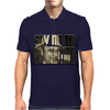SAY NO ! Mens Polo
