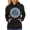 Sba Buenos Aires Subway Womens Hoodie