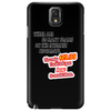 SCAM Protector Phone Case