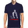 Scanners Cronenberg 80s Mens Polo