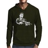 Scarface Film Tony Montana Kult Mens Hoodie