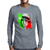 SCARFACE Mens Long Sleeve T-Shirt
