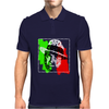 SCARFACE Mens Polo