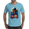 Scary Old Man Mens T-Shirt