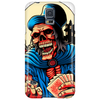 Scary Old Man Phone Case