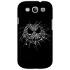 Scary  Web Phone Case