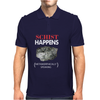 Schist Happens Mens Polo