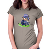 SCHMENDRICK Womens Fitted T-Shirt