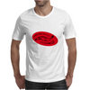 Schnell, schnell! fish RED Mens T-Shirt