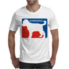 Schnoodle Sports Logo Mens T-Shirt