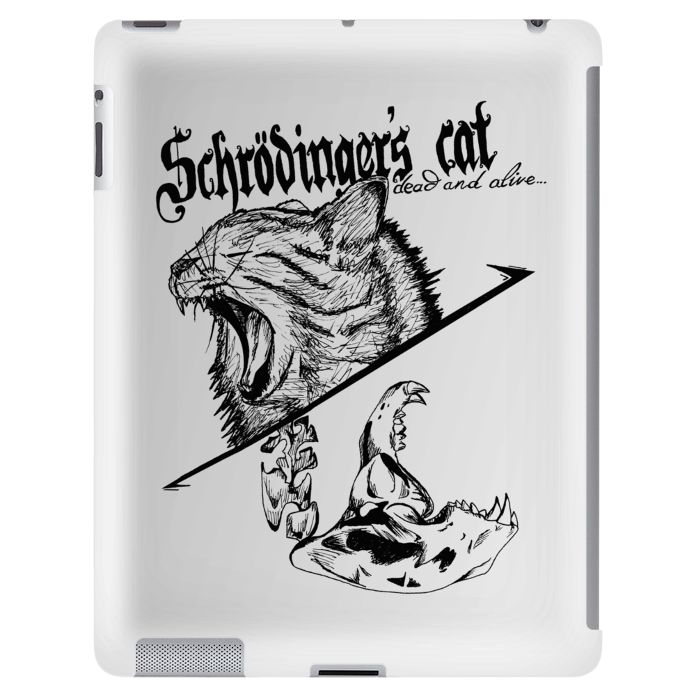 Schrödinger's Cat Tablet