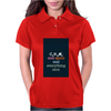 Science twister Womens Polo