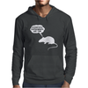 Scientific Experiments Are Fun Mens Hoodie