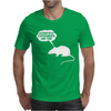 Scientific Experiments Are Fun Mens T-Shirt