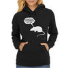 Scientific Experiments Are Fun Womens Hoodie