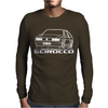 Scirocco Mens Long Sleeve T-Shirt