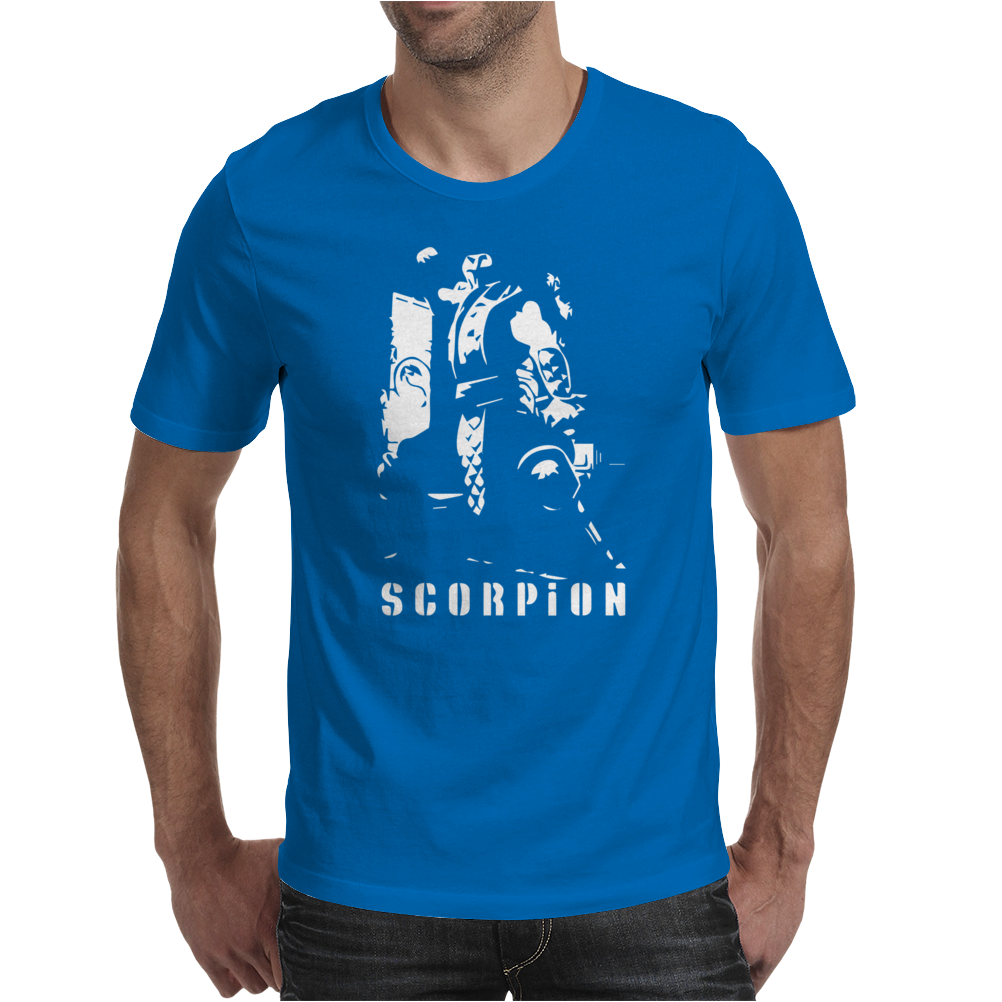 Scorpion Mens T-Shirt