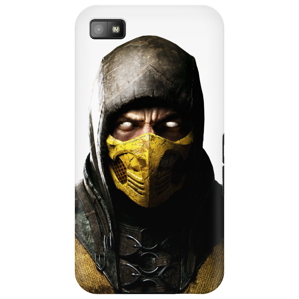 Scorpion Phone Case
