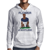 Scotland Rugby 2nd Row Forward World Cup Mens Hoodie