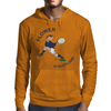 Scotland Rugby Back World Cup Mens Hoodie