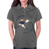 Scotland Rugby Back World Cup Womens Polo