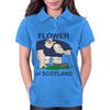 Scotland Rugby Forward World Cup Womens Polo