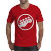 Scott Pilgrim vs The World bass guitar rockband vintage show movie tee Mens T-Shirt