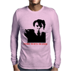 SCOTT STERLING Mens Long Sleeve T-Shirt