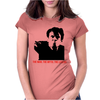 SCOTT STERLING Womens Fitted T-Shirt