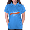 Scotty's Dilithium Crystals Enterprise Womens Polo