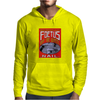 Scraping Foetus Off The Wheel - Nail Mens Hoodie