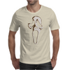 SCREAM ! Mens T-Shirt