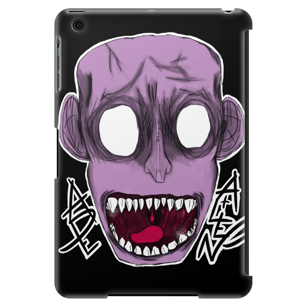 Scream Zombie Tablet (vertical)