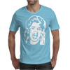 Screamer Girl Mens T-Shirt