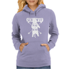Screw It Womens Hoodie