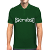Scrubs Movie Serie Tv Dottori. Mens Polo