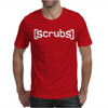 Scrubs Movie Serie Tv Dottori Mens T-Shirt